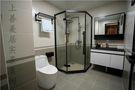 富裕型120平米三中式风格卫生间设计图
