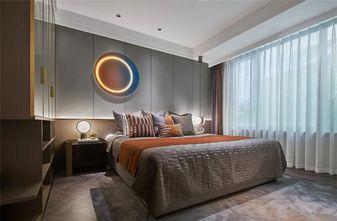 140平米三室两厅其他风格卧室装修效果图