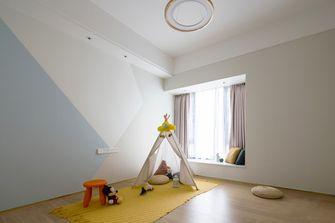140平米四其他风格儿童房效果图