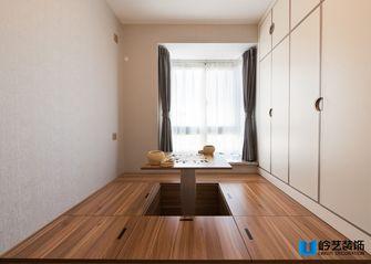 120平米中式风格储藏室效果图