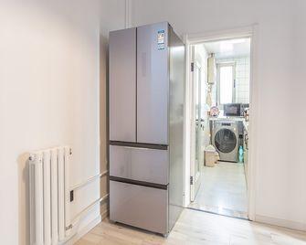 60平米公寓宜家风格客厅装修案例
