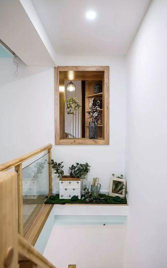 40平米小户型宜家风格楼梯间欣赏图