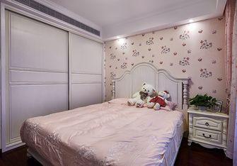 120平米四室一厅新古典风格儿童房装修效果图