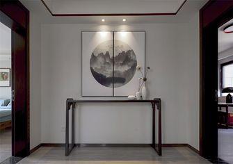100平米三室一厅北欧风格走廊图片