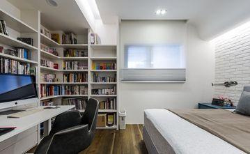 140平米四室两厅混搭风格儿童房图片大全