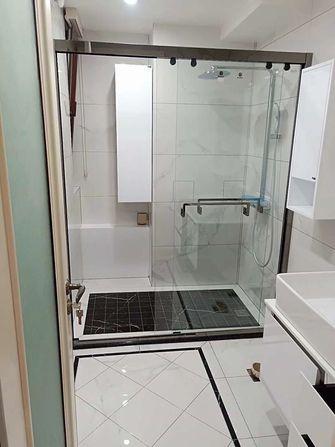 30平米以下超小户型欧式风格卫生间装修案例