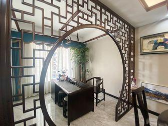 130平米四室两厅中式风格阁楼装修案例