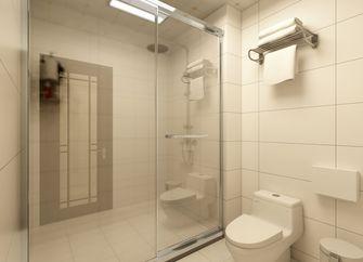 100平米中式风格卫生间装修效果图