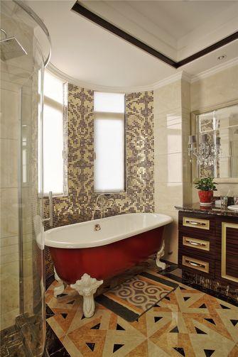 20万以上140平米别墅欧式风格卫生间装修案例