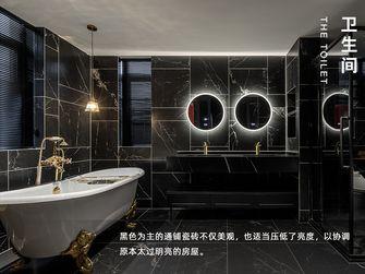 140平米三室两厅法式风格卫生间装修效果图