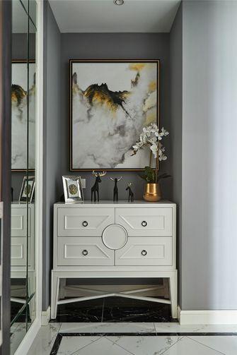 100平米三室两厅北欧风格梳妆台效果图
