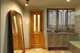 10-15万130平米四室两厅新古典风格玄关装修图片大全