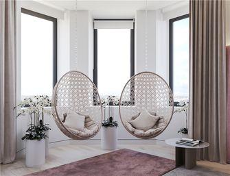 富裕型120平米复式现代简约风格其他区域欣赏图