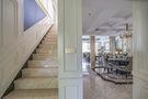 140平米三室两厅美式风格楼梯间装修案例
