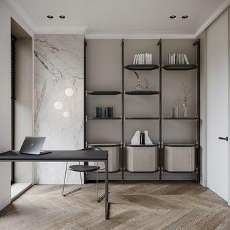 100平米三室两厅其他风格书房装修案例