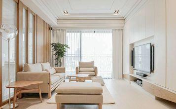 100平米宜家风格客厅装修案例