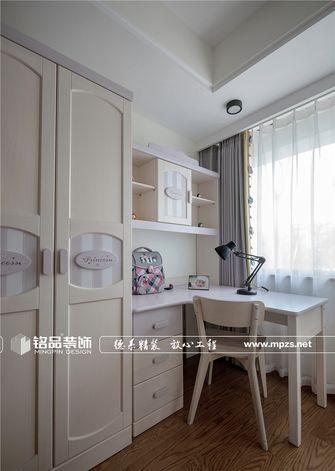 140平米别墅日式风格儿童房图