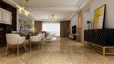 豪华型140平米四室两厅其他风格餐厅图片大全