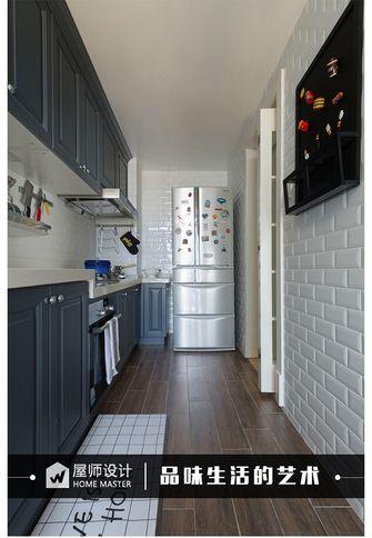 110平米三东南亚风格厨房装修案例