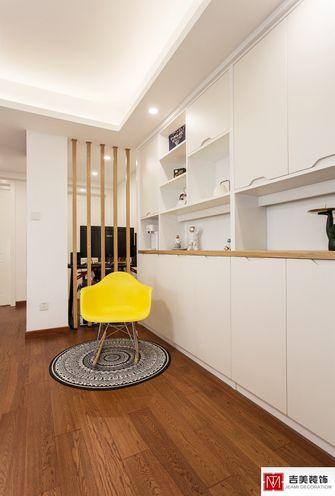 90平米宜家风格走廊设计图
