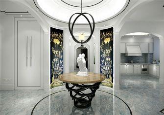 130平米四室两厅新古典风格走廊欣赏图
