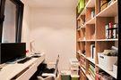 130平米四室两厅日式风格书房欣赏图