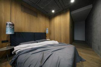 140平米复式宜家风格卧室效果图