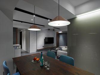 120平米三室两厅现代简约风格其他区域图片大全