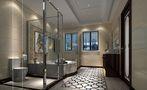豪华型140平米四室四厅其他风格卫生间装修图片大全