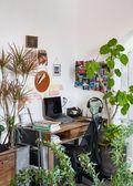 70平米一居室其他风格客厅图片