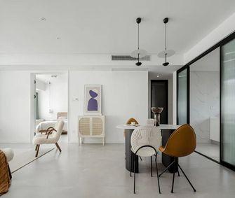 120平米欧式风格客厅效果图