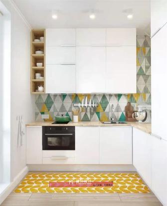 70平米一居室其他风格厨房效果图