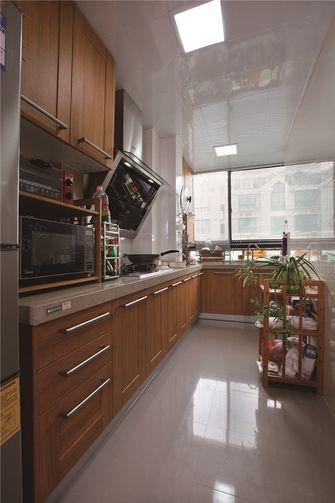 80平米东南亚风格厨房图