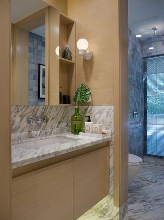 60平米一室两厅其他风格卫生间装修图片大全