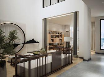 140平米复式日式风格走廊欣赏图