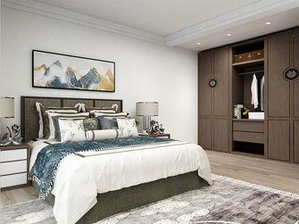 30平米以下超小户型新古典风格卧室装修效果图