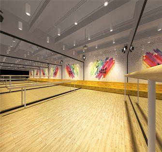 3-5万140平米其他风格健身室图