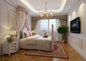 140平米四室一厅欧式风格儿童房装修效果图