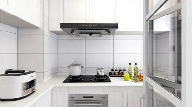 30平米小户型宜家风格厨房装修图片大全