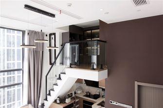 70平米三室两厅现代简约风格储藏室效果图