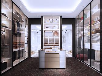140平米四室两厅其他风格储藏室图
