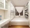 110平米中式风格储藏室图片