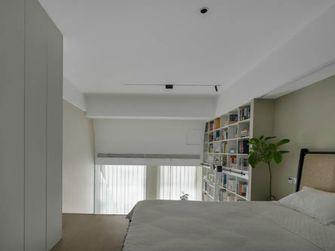 30平米小户型现代简约风格卧室效果图
