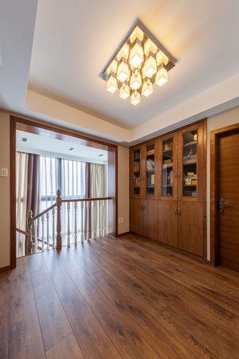 豪华型140平米复式北欧风格楼梯效果图