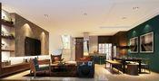 别墅现代简约风格欣赏图