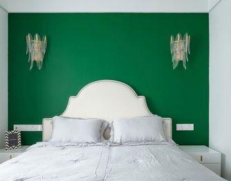 70平米公寓混搭风格卧室设计图