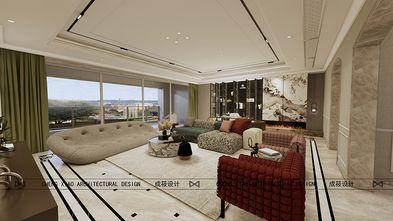 140平米三其他风格客厅图