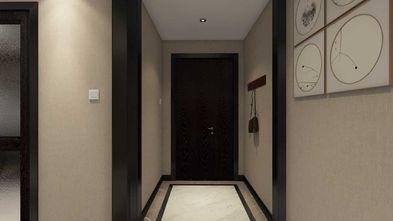 100平米三中式风格走廊效果图