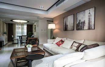 70平米公寓欧式风格储藏室图片大全