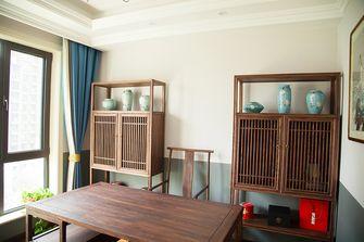 140平米四室三厅新古典风格卧室效果图